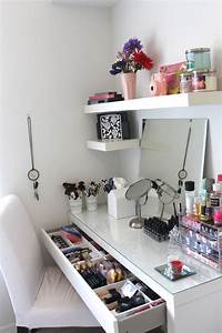Vanity Table organization Ideas Office Furniture for