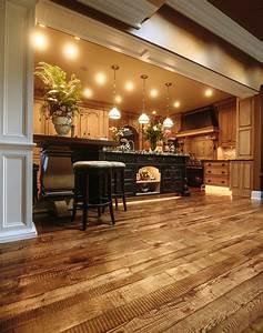 Rustic, Floors