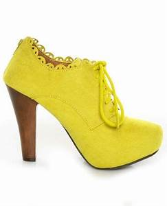 Best 25 Neon yellow shoes ideas on Pinterest