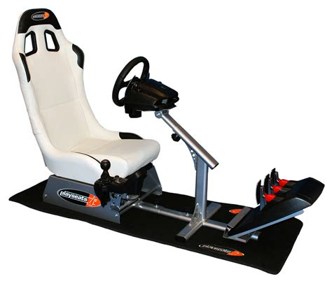 playseats evo white g25 ps3 24 7gamer com