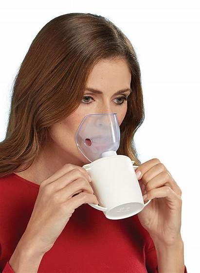 Inhaler Steam Personal Health Drleonards Socks Roll