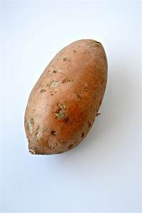 How to Make a Baked Sweet Potato in the Microwave - Clean ...