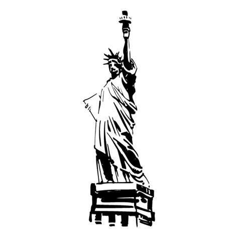 chambre parme et beige stickers statue de la liberté achetez en ligne
