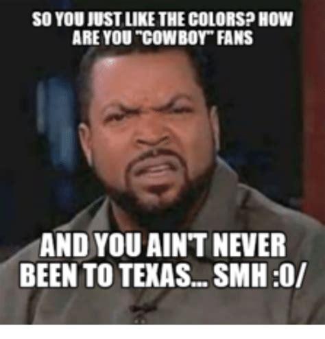 Cowboy Fan Memes - 25 best memes about smh picard smh picard memes