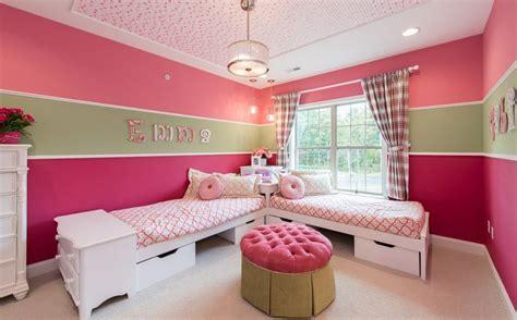 cute bedroom design ideas  kids  playful spirits