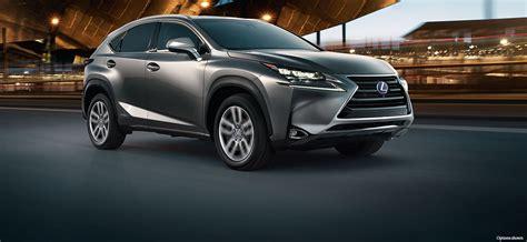 lexus hybrid 2016 2016 lexus nx hybrid price