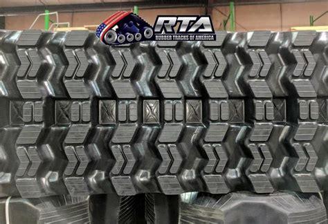 rubber tracks fits takeuchi tl tl tl xx  shippin rubber tracks  america