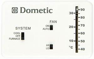 33 Dometic Analog Thermostat Wiring Diagram