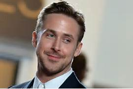 Ryan Gosling is...
