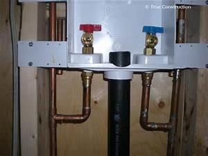 Machine A Laver Sans Raccordement : raccordement d 39 une laveuse linge ~ Premium-room.com Idées de Décoration