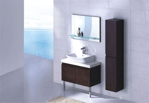 Pienza-modern Bathroom Vanity Set .