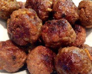 WEIGHT WATCHERS MEATBALL – Lovers Recipes