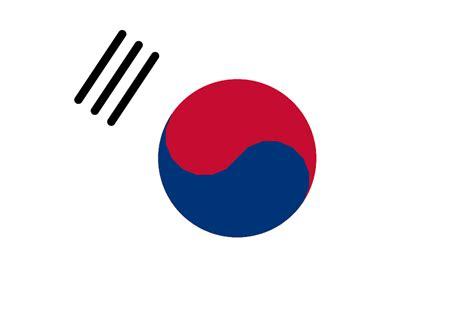 Flag Of South Korea.svg