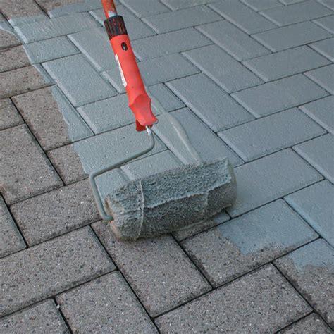 Steine Streichen by Stein Terrassenfarben 187 Scherrer Handelsgesellschaft Mbh