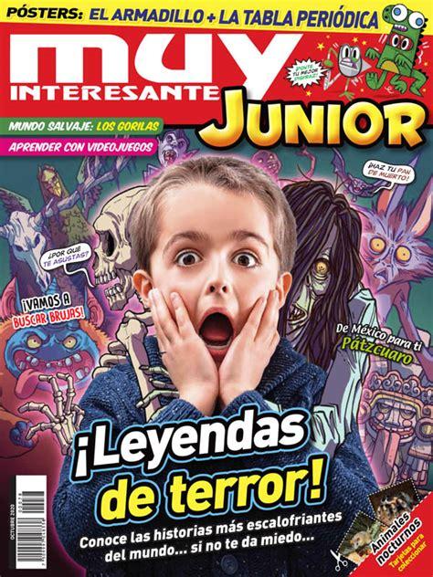 Muy Interesante Junior México - 10.2020 » Download Spanish ...