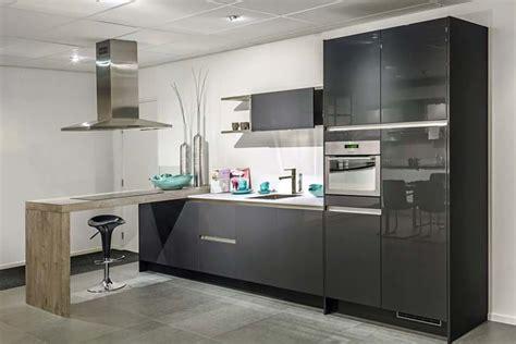 Goedkope Lange Keukens by Design Keukens Geen Ontwerp Te Extreem Gedurfd Db Keukens