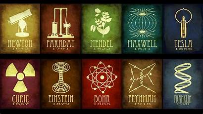 Physics Wallpapers Science