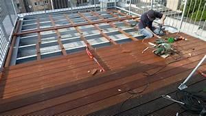Terrasse Aus Holz : terrassenbelag aus holz wf09 hitoiro ~ Sanjose-hotels-ca.com Haus und Dekorationen