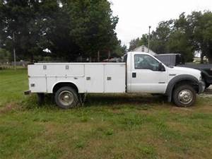 Buy Used 2005 Ford F