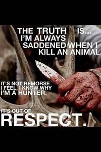 Deer Hunting Qu... Elk Animal Quotes