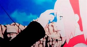 anime, gif, manga, naruto, sakura - animated gif #4036112 ...
