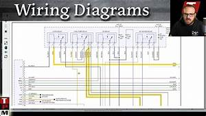 Prodemand And Alldata New Wiring Diagram Features And
