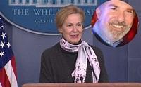 Dr. Deborah Birx's Husband Paige Reffe (Bio, Wiki)