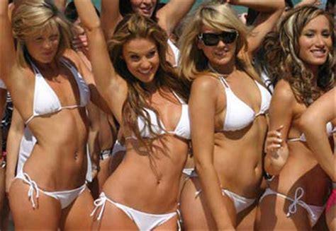 hollywood sexy candid bikinis
