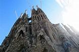 Gaudí's Barcelona: Sagrada Família & Casa Batlló ...