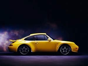 Porsche 911 Carrera Rs  993  - 1995  1996