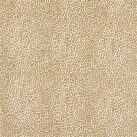 Animal Print Upholstery Fabric By The Yard by 54 Quot Quot E401 Beige Leopard Animal Print Microfiber