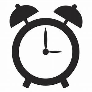 Alarm clock - Transparent PNG & SVG vector