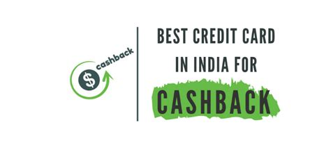 Compare card offers & apply online. 11 Best Cashback Credit Card in India 2021 (Review & Comparison) - Cash Overflow Cards
