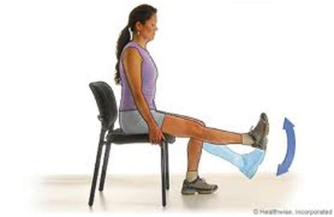 10 exercises you can do sitting on a chair