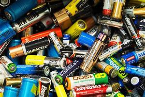 Strategic Materials Agrees To Pay Battery Disposal Fine
