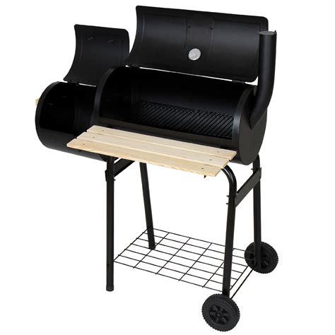 Fumoir Cuisine - choisir un barbecue charbon avec fumoir guide d 39 achat