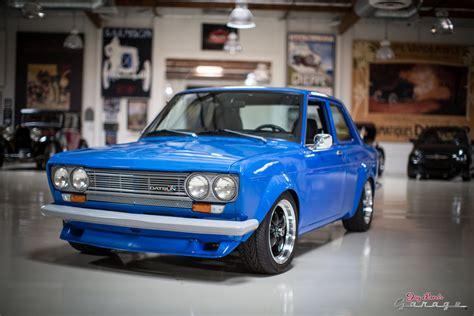 Datsun Garage by Leno S Garage Datsun 510 Photo 317651 Nbc