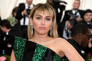 Miley Cyrus absent from the 2020 Grammy Awards: the reason ...