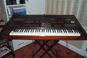 The Yamaha Dx1