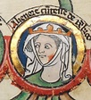 Eleanor of England, Countess of Leicester - Wikipedia