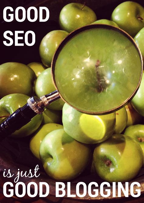 Blogging And Seo by Seo Is Blogging