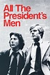 All the President's Men (1976) - Posters — The Movie ...