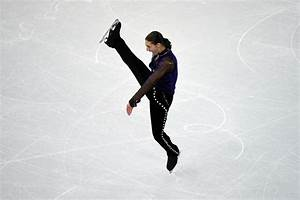 USP OLYMPICS: FIGURE SKATING-MEN SHORT PROGRAM S OLY RUS ...