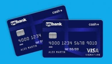 Check spelling or type a new query. U.S. Bank Cash Visa Signature Credit Card 2020 Review