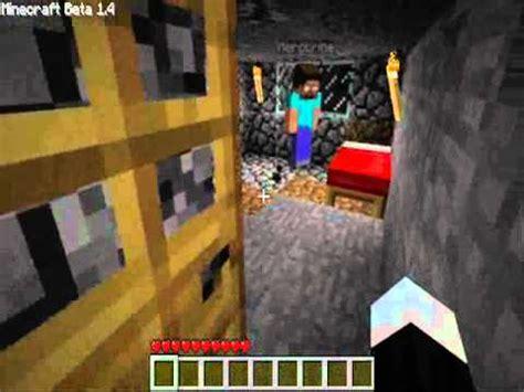 minecraft herobrine hotel service youtube