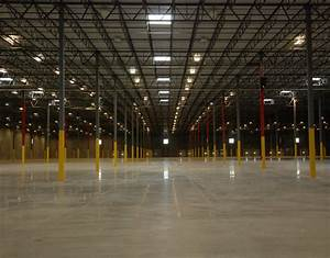 Warehouse And ESFR Fire Sprinklers Dalmatian Fire Inc