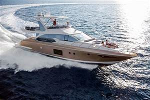 Azimut 66 Azimut Yachts IN THAILAND Luxury Yacht Sales