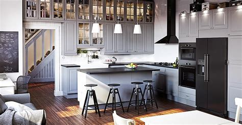 latest collection  ikea kitchen units designs  reviews