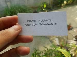 Sad Love Quotes... Walang Tulog Quotes