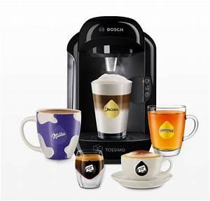 Meilleur Machine A Café Dosette : les avantages du caf en dosette comme tassimo pour les ~ Melissatoandfro.com Idées de Décoration